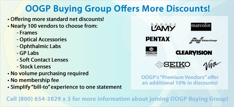 Buying Group